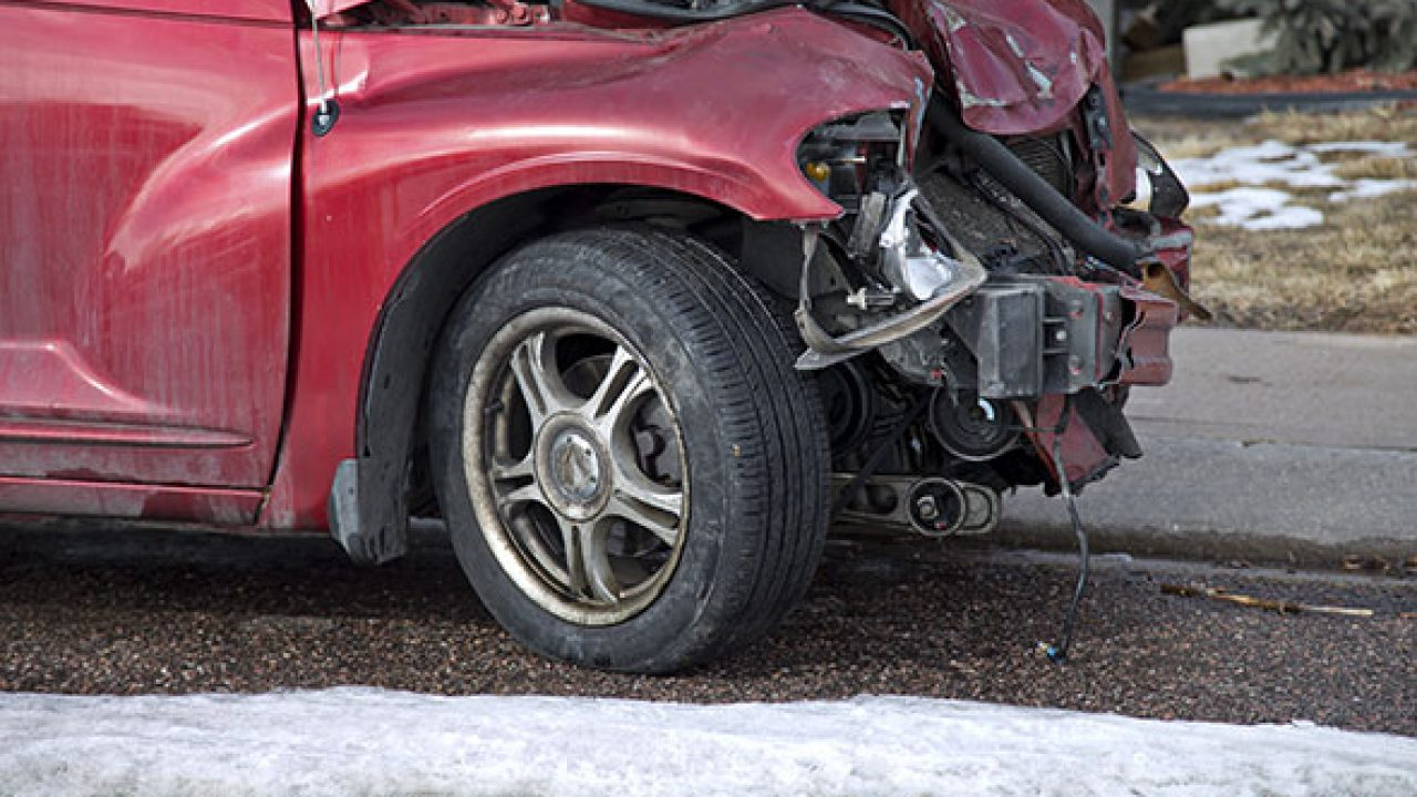 Madison Motor Vehicle Accident Attorneys - Boller and Vaughan