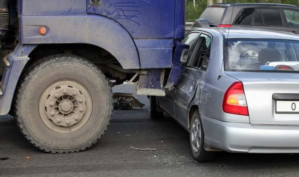 Madison truck accident lawyers
