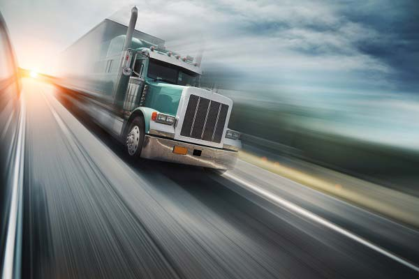 Large Commercial Vehicles May Be Required to Install Speed Limiters