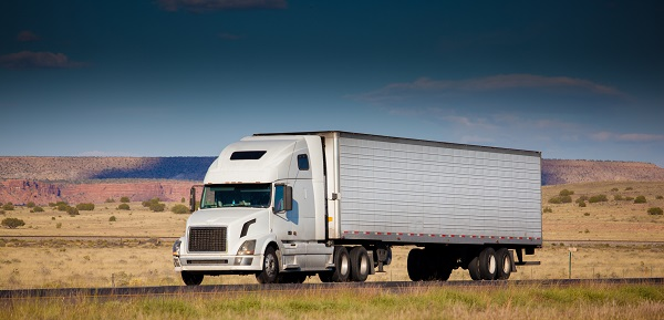 Dangers Associated with Commercial Trucks