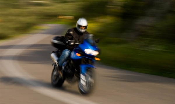 Watch Out for Motorcycles on Wisconsin Roads