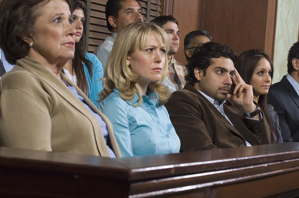 Do I Have a Right to a Jury Trial in a Personal Injury Case?