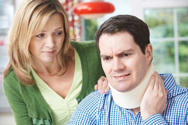 Neck Injuries and Car Accidents