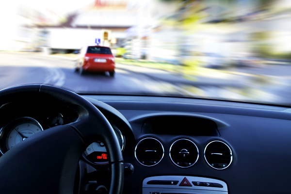 What is the SELF-DRIVE Act?