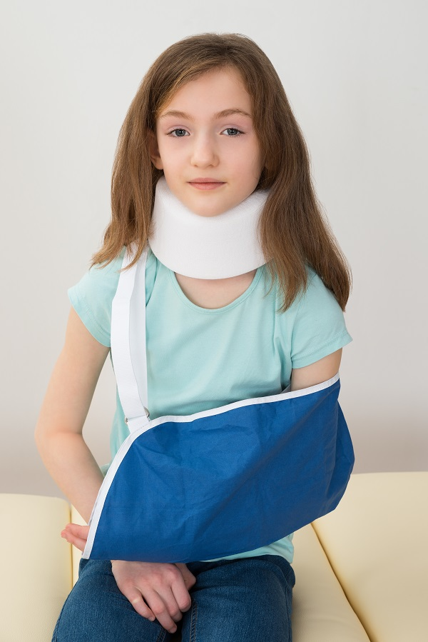 Can I File a Personal Injury Suit on Behalf of My Child?