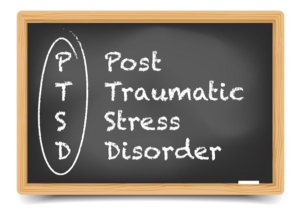 PTSD and Your Wisconsin Car Accident
