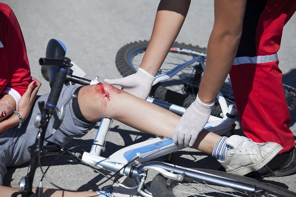 Protecting Yourself From a Bike Accident