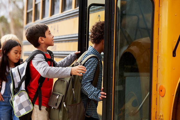 Who's Liable After a Wisconsin Bus Accident?