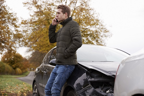Car Wreck Injuries that May Not Appear Immediately