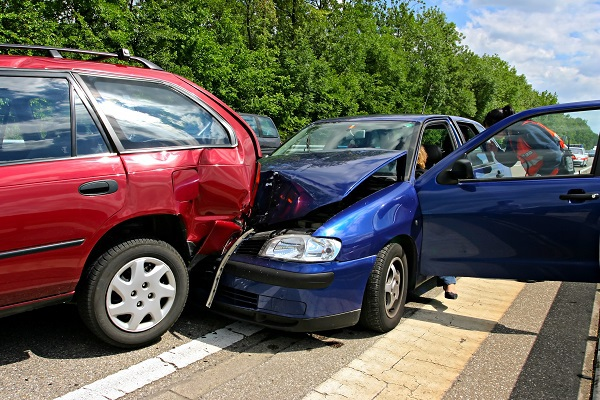 Injuries from Rear-End Car Accidents