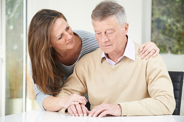 Seniors with Mental Health Issues Don't Always Seek Out Long-Term Care