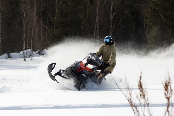 Snowmobile Accidents: Causes and Statistics