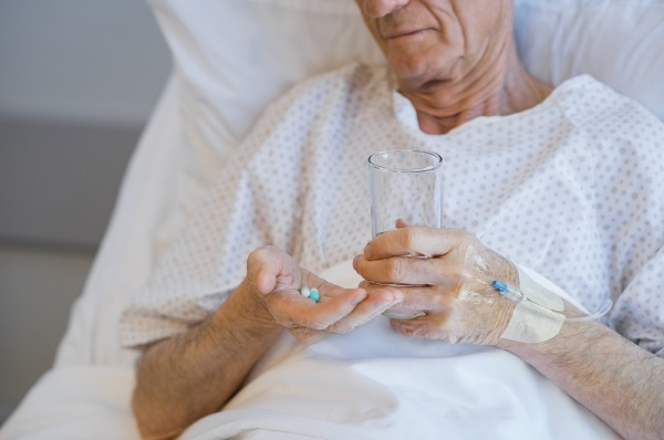 HHS Announces Effort to Fight Antibiotic Resistance in Nursing Homes