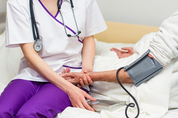 Most SNF Residents Eligible for Palliative Care Don't Receive It