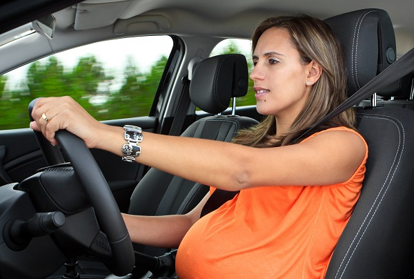 What Should I Do if I Am Pregnant and Involved in a Motor Vehicle Accident?