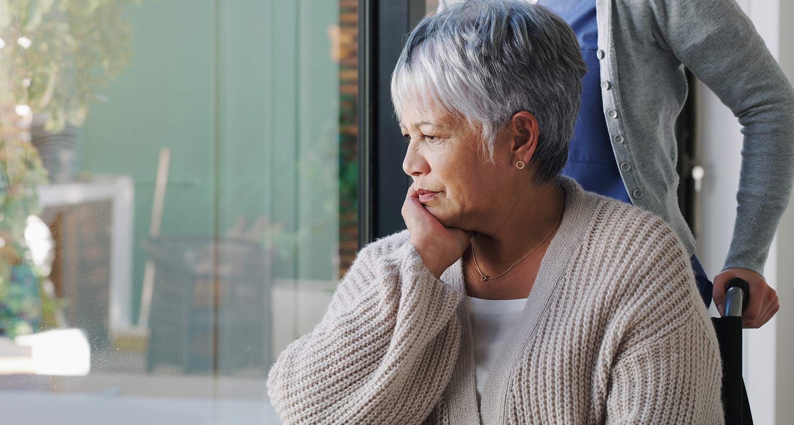 How Your Life Changes After Mobility Loss